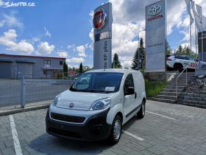 Fiat Fiorino CARGO 1,3 Multijet 80k SX