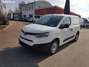 Toyota Proace City Active L1 1.5D-4D 100k