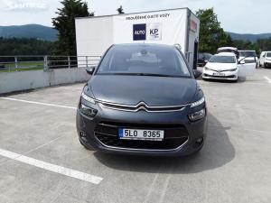Citroën C4 Picasso 1,6 Hdi intesive