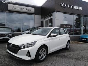 Hyundai i20 1,2 84k Comfort Club