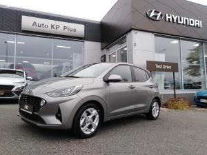 Hyundai i10 1,0i 67k AMT Smart + 15