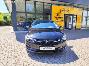 Opel Astra Innovation 1.4 Turbo 103kW AT6
