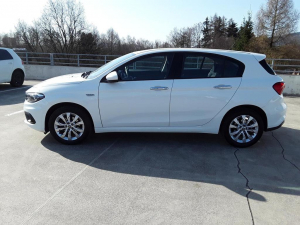 Fiat Tipo 1,4 TJet Lounge