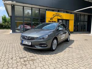 Opel Astra Elegance 1,2 T 107 kW