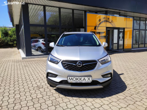 Opel Mokka SMILE 1.4 Turbo 103 kW AT-6