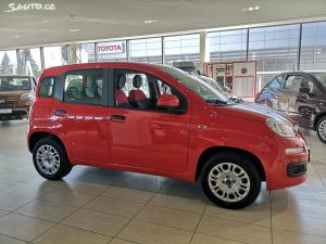 Fiat Panda 1.2 69k Plus