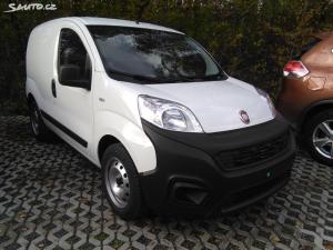 Fiat Fiorino CARGO 1,4 benzin BASE