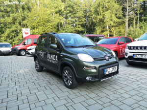Fiat Panda 0.9 TWINAIR 4X4 WILD