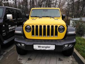 Jeep Wrangler 2.2.D RUBICON ATX