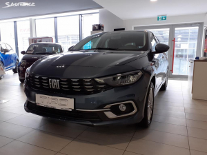 Fiat Tipo HB LIFE 1,0 100k