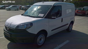 Fiat Dobló cargo 1.4 Base ECONOMY