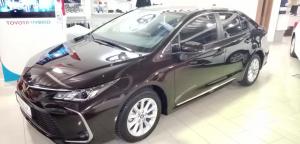 Toyota Corolla 1,6 sedan PRESTIGE