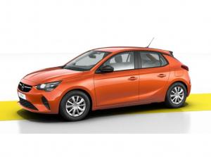 Opel Corsa SMILE 1.2 (55kW) MT-5