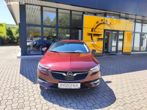 Opel Insignia GS Innovation 2.0D 125kW MT-6