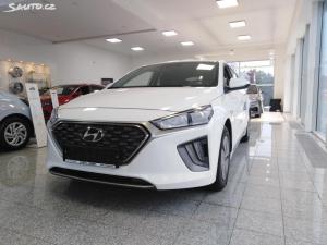 Hyundai IONIQ HEV Smart 1,6 GDI 141k 6DCT