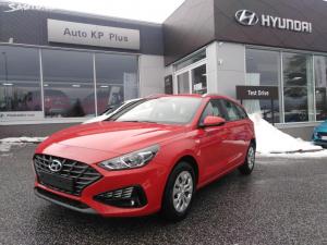 Hyundai i30 Kombi 1,5i 110k Start Plus