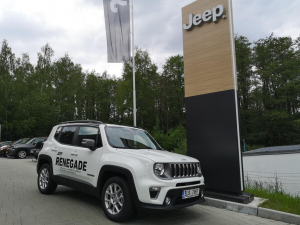 Jeep Renegade Renegade 1.0 GSE 120k FWD