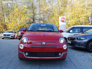Fiat 500 LOUNGE 1,0 70k BSG