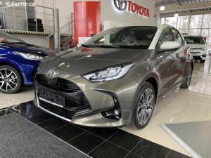 Toyota Yaris Selection Elegant 1.5 Hybrid