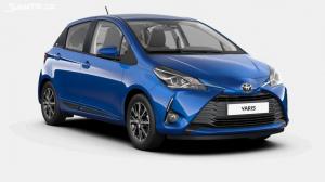 Toyota Yaris 1,5i Active Trend Y20