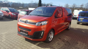 Citroën SpaceTourer SPACETOURER M FEEL 2.0B-HDi