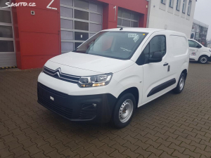 Citroën Berlingo VAN PLUS L1 1.5BHDi 100k