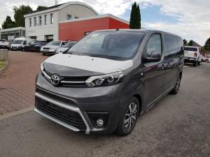 Toyota Proace Family L1 2.0D-4D 150k