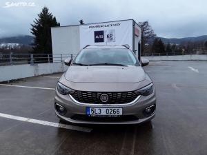Fiat Tipo SW,Lounge 1,6 MJet 120 k