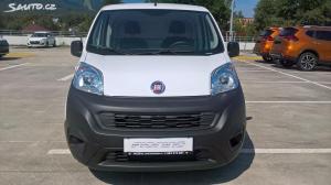 Fiat Fiorino 1.4 Cargo Base N1