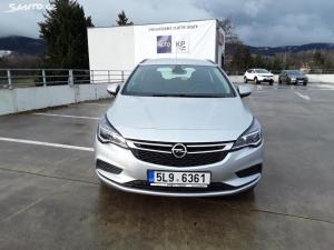 Opel Astra K Enjoy ST 1,6 CDTi 81 kw