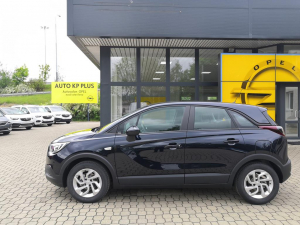 Opel Crossland X SMILE 1.2 60kW MT-5