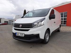 Fiat Talento VAN L2 2,0 120k