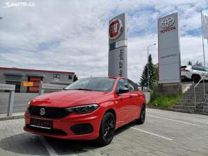 Fiat Tipo TIPO STREET 1,4 16V 95k