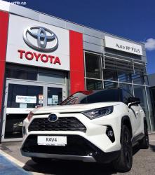 Toyota Rav4 2.5 hybrid Selection 4x4