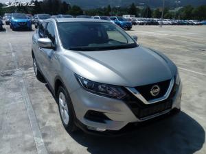 Nissan Qashqai 1,3 DIG-T Acenta + Technology
