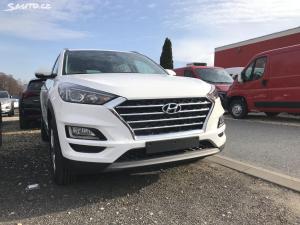 Hyundai Tucson 1,6 T-GDI 177k 4x2 Adventure