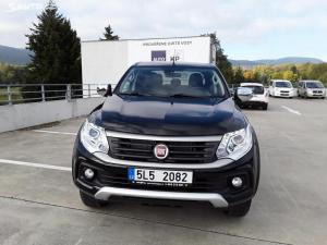Fiat Fullback lx Exclusive paket