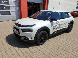 Citroën C4 Cactus C4 CACTUS ORIGINS