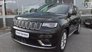 Jeep Grand Cherokee 3.0 CRD 250k 4WD SUMMIT