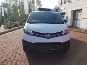 Toyota Proace VAN L2 2.0D-4D 122k Active
