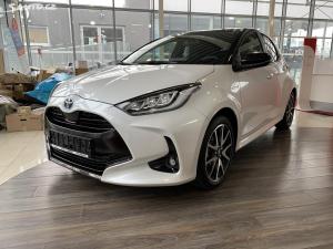 Toyota Yaris Selection Style 1.5 Hybrid
