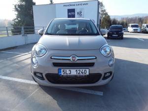 Fiat 500X 1,4 MultiJet
