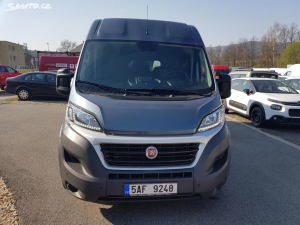 Fiat Ducato komisní prodej