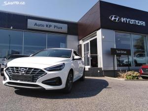 Hyundai i30 HB 1,5 CVVT 110k Smart