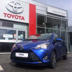 Toyota Yaris Active Trend Y20 BEST