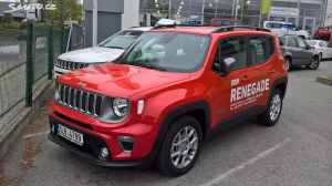 Jeep Renegade 1.3 T GSE 150k FWD LIMITED