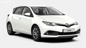 Toyota Auris 1,6i Classic VÝPRODEJ
