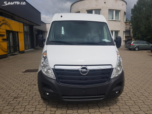 Opel Movano FG L3H2 2.3DT 130k 3500