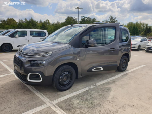 Citroën Berlingo Berlingo FEEL 1.5 BHDI 100k