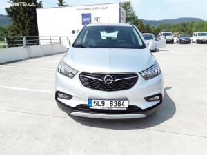 Opel Mokka Enjoy 1,4Turbo AT